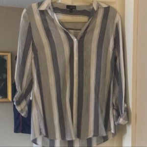 Barely worn blouse from the Limited!
